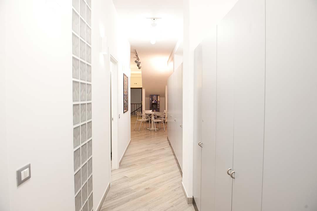 i nostri spazi ingresso corridoio moderno spazi esclusivi