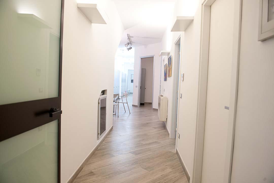 i nostri spazi ingresso corridoio spazi esclusivi