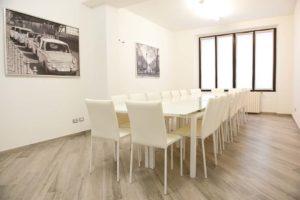 i nostri spazi ufficio per riunioni moderno e sobrio spazi esclusivi