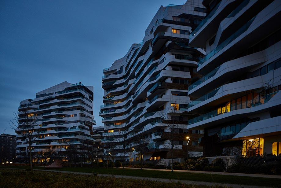 quartiere sempione urbanistica a milano spazi esclusivi