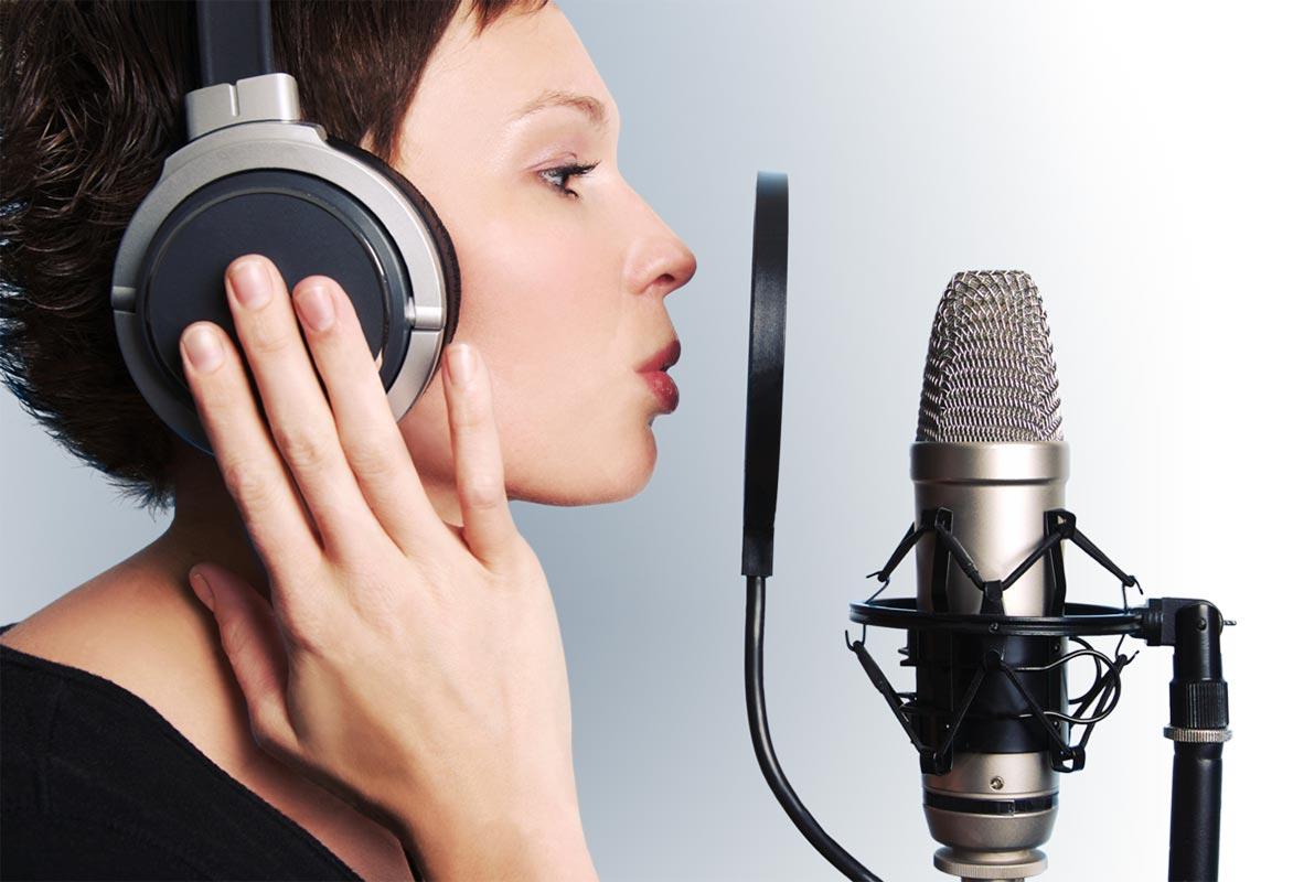 servizi registrazione messaggi vocali per centralini e segreterie spazi esclusivi milano